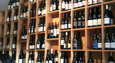 Photo of Wine Bar Les Buvards at 34 Grand Rue, Marseille 13002, France
