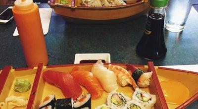 Photo of Sushi Restaurant Bento Plus at 2354 E Powell Blvd, Gresham, OR 97080, United States