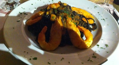 Photo of Italian Restaurant Mamma Mia at Praceta Amândio Ferreira Pinto, 8, Braga 4710-074, Portugal