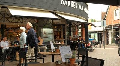 Photo of Bakery Bakker van Maanen at Binnenweg 103, Netherlands