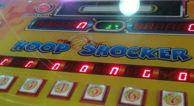 Photo of Arcade Timezone Robinson's Place Malolos at Malolos, Bulacan, Philippines