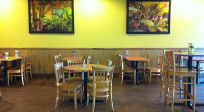 Photo of Sandwich Place Tropical Smoothie Café at 1270 N Wickham Rd #1, Melbourne, FL 32935, United States