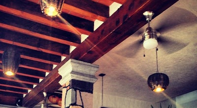 Photo of Cafe Cafe Canela at Teopanzolco 64, Cuernavaca, Mexico