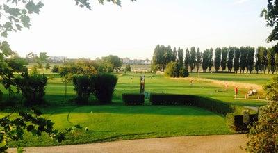 Photo of Golf Course GSV Golf-Sport-Verein Düsseldorf e.V. at Auf Der Lausward 51, Düsseldorf 40221, Germany