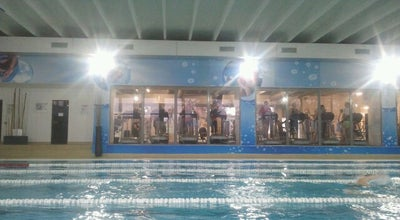 Photo of Pool Piscina@Club Moving Cluj at Romania