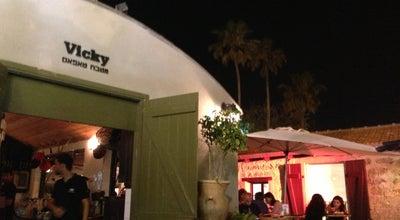 Photo of Tapas Restaurant Vicky Cristina (ויקי כריסטינה) at The Station, Tel Aviv-Jaffa, Israel