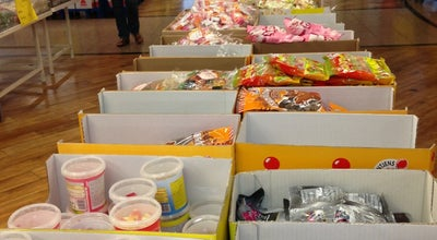 Photo of Candy Store Uzal at Kuckelke 6, Dortmund 44135, Germany