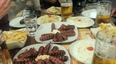Photo of BBQ Joint Zgara Korçare 2 at Sami Frashëri, Tiranë, Albania