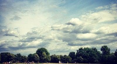 Photo of Park Görlitzer Park at Görlitzer Str., Berlin 10997, Germany