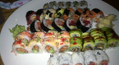 Photo of Sushi Restaurant Robongi at 520 Washington St, Hoboken, NJ 07030, United States