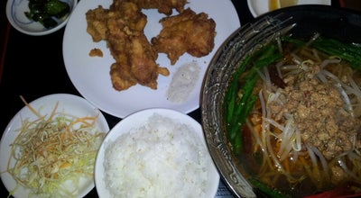 Photo of Chinese Restaurant 菊香園 at 小牧市, Japan