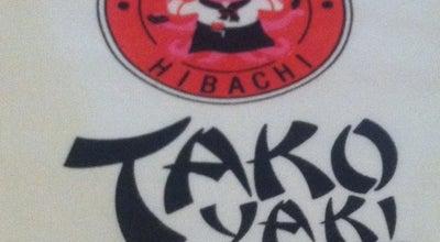 Photo of Japanese Restaurant Takoyaki Japanese Steakhouse at 172 Old Mouse Creek Rd Nw, Cleveland, TN 37312, United States