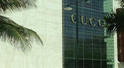 Photo of Boutique Gucci America Inc at Blvd. Kukulkan Km 12.5, Zona Hotelera, Cancun 77500, Mexico