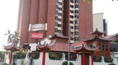 Photo of Chinese Restaurant Chifa Mandarin at Potosi 793, Santa Cruz, Bolivia