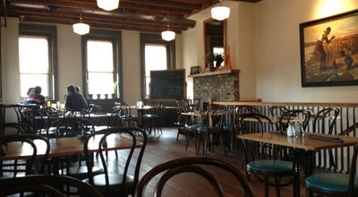 Photo of Southern / Soul Food Restaurant Lowcountry Bistro at 49 S Market St, Charleston, SC 29401, United States