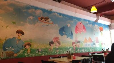 Photo of Cafe 小飛象茶餐廳 at Malaysia
