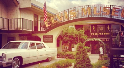 Photo of History Museum Elvis Museum at 2638 Parkway, Pigeon Forge, TN 37863, United States