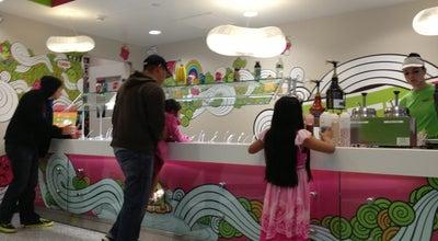 Photo of Ice Cream Shop Sweet Yummy Frozen Yogurt at 306 Hiawatha Blvd W, Syracuse, NY 13204, United States