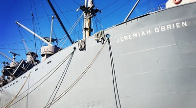 Photo of Boat or Ferry SS Jeremiah O'Brien at 11, San Francisco, CA 94133, United States