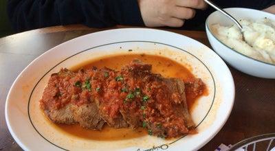 Photo of Italian Restaurant Original Joe's Westlake at 11 Glenwood Ave, Daly City, Ca 94015, United States