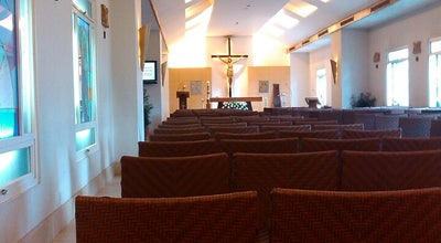 Photo of Church Power Plant Chapel at R3 Level, Power Plant Mall, Makati City 1200, Philippines
