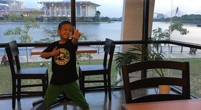 Photo of Cafe Zawara Coffee Putrajaya at Putrajaya, Malaysia