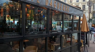 Photo of Cafe Café Daguerre at 4 Avenue Du Général Leclerc, Paris 75014, France