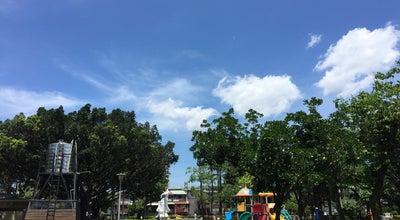 Photo of Park 石雕公園 at 板橋區雙十路吳鳳街50巷, 新北市 220, Taiwan