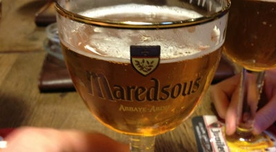 Photo of Bar La Boule Rouge at Pont Saint Laurent, Verviers 4800, Belgium