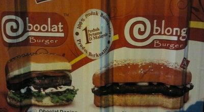Photo of Burger Joint Armi Burger at Taman Tabung Haji, Kepala Batas 06200, Malaysia