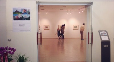 Photo of Art Gallery 수원미술전시관 at 장안구 송정로 19, 수원, South Korea