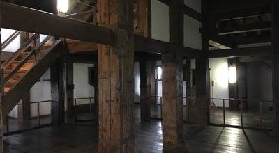 Photo of Historic Site 松江城天守閣四階 at 殿町1-5, 松江市, Japan