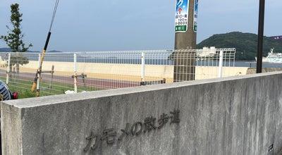 Photo of Trail かもめの散歩道 at 鳥羽一丁目, 鳥羽市, Japan