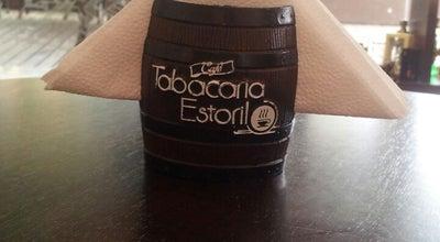 Photo of Cafe Tabacaria Estoril at Av. Brigadeiro Faria Lima, 6363, São José do Rio Preto 15090-000, Brazil