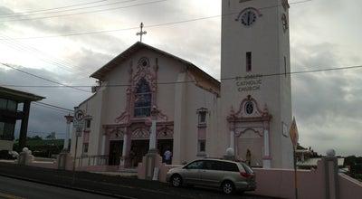 Photo of Church St Joseph Church at 43 Kapiolsni, Hilo, HI 96722, United States