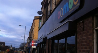 Photo of Cafe Oomoo at 349-351 Smithdown Road, Wavertree L15 3JJ, United Kingdom
