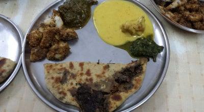 Photo of Vegetarian / Vegan Restaurant Guru Da Dhaba at 1st Cross Lane, Mumbai 400 053, India