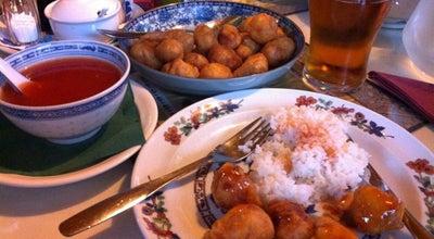 Photo of Chinese Restaurant Ravintola Kiinanmuuri at Sirkkalankatu 27, Turku 20700, Finland