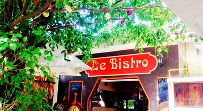 Photo of Cafe Le Bistro at Orion Norte, Tulum 77780, Mexico