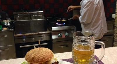Photo of Burger Joint The Dinaburger at Daugavpils, Latvia