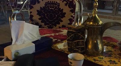 Photo of Cafe Hamdan Café   مقهى حمدان at Tahlia Street, Riyadh, Saudi Arabia