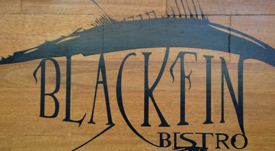 Photo of New American Restaurant Blackfin Bistro at 918 Duval St, Key West, FL 33040, United States