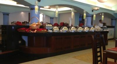 Photo of Breakfast Spot Al Ghorfa at Ground Flr., Fujairah Hilton Resort, Al Faseel Road Corniche, Fujairah, United Arab Emirates
