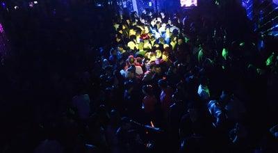 Photo of Gay Bar Hangar bellavista at Santa Filomena 10, Santiago, Chile