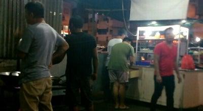 Photo of Arcade Nasi Uduk Borobudur at Jl. Gajahmada, Pontianak, Indonesia
