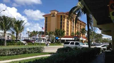 Photo of Dessert Shop Yo Berri at 241 Ne 1st Ave, Deerfield Beach, FL 33441, United States
