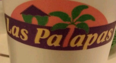 Photo of Mexican Restaurant Las Palapas Mexican Restaurant at 4802 Walzem Rd, San Antonio, TX 78218, United States