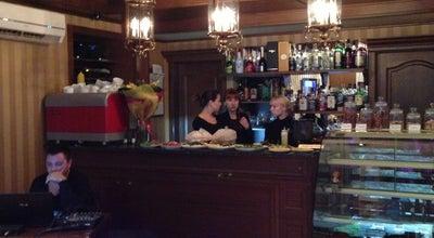 Photo of Cafe Черчилль at Вул. Короленка, 10, Дніпропетровськ, Ukraine