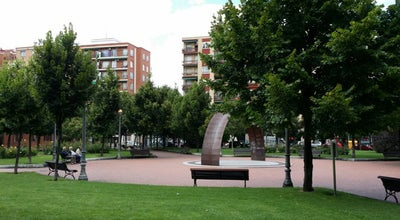 Photo of Park La Cometa at Calle De Gonzalo De Berceo, 31, Logroño 26005, Spain