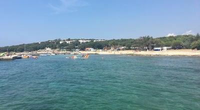 Photo of Beach Amarin Beach at Croatia